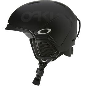 Oakley MOD3 Factory Pilot - Casco de bicicleta Hombre - negro